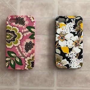 Vera Bradley iPhone 4-4S Case